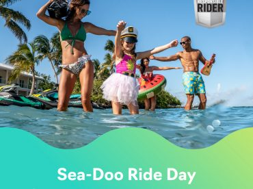 Sea-Doo Community Ride