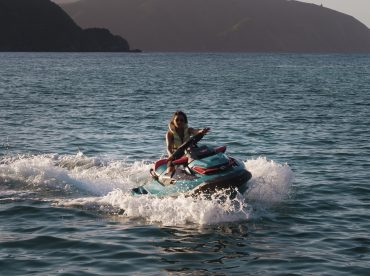 Sea-Doo Social Ride